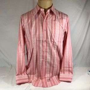 Vintage Arrow Surrey Collection Plaid Button Shirt